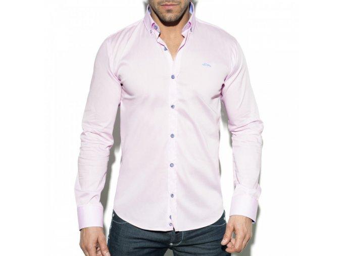 sht019 button packet shirt (3)