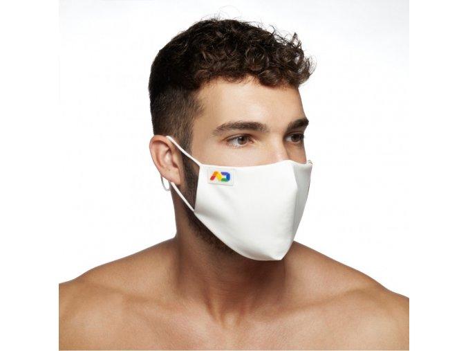 ac118 rainbow tape mask