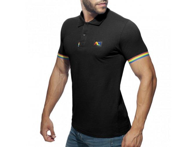ad960 rainbow polo shirt (13)