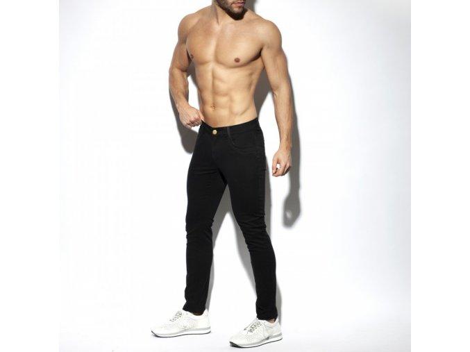 esj057 slim fit trousers (6)