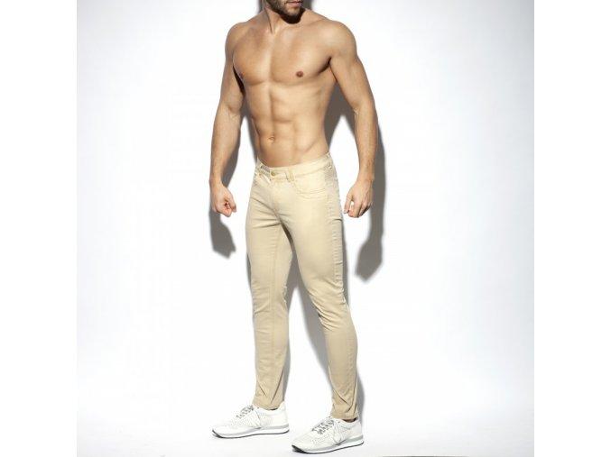 esj057 slim fit trousers (12)