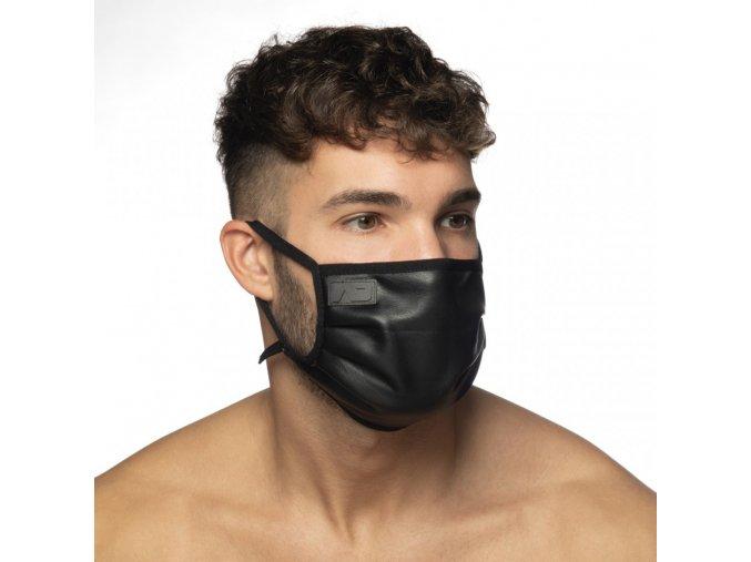ac124 rub face mask