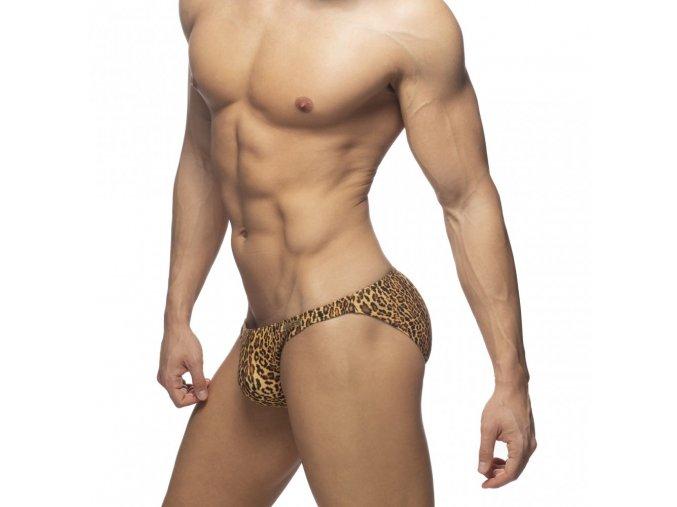 ads270 leopard mini bikini