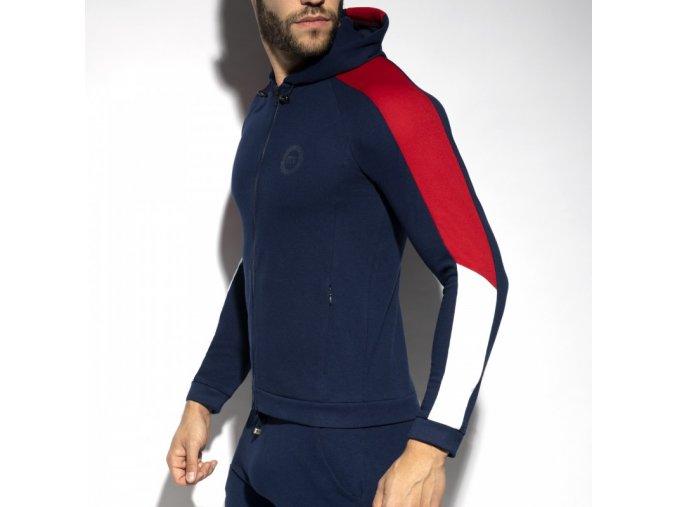 sp263 pique fit jacket