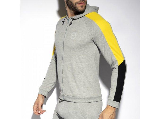 sp263 pique fit jacket (3)