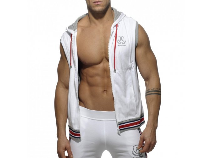 ad334 zip cotton hoody (4)