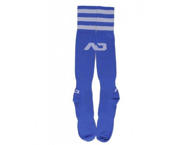 Ponožky AD BASIC ADDICTED SOCKS - světle modré