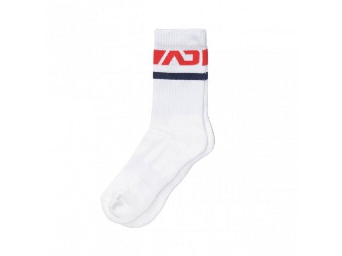 ad521 basic sport socks