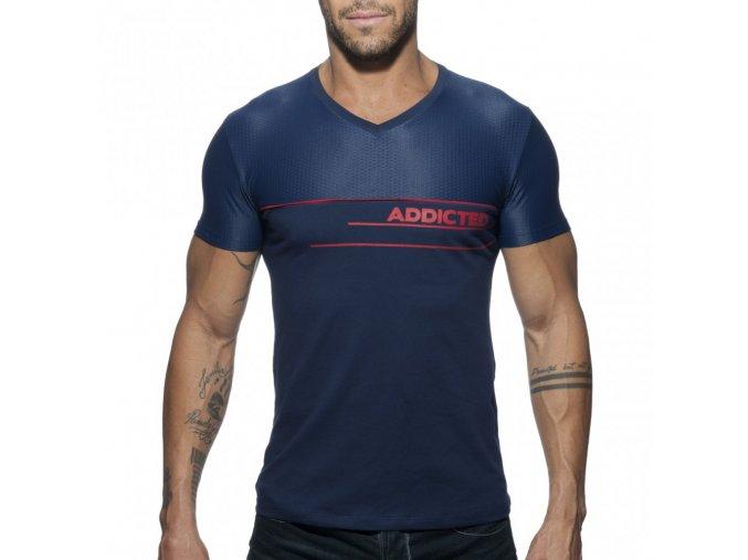 ad660 mesh ad t shirt