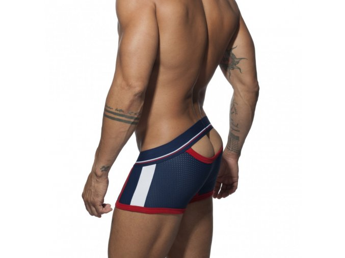 ad741 open sport mesh trunk (3)