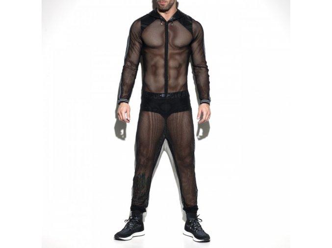 sp205 dystopia mesh suit