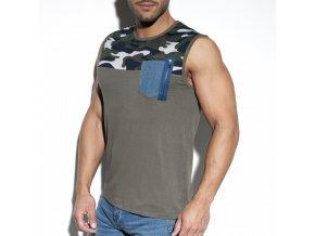 ts248 pocket jeans tank top (4)