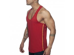 ad777 flags tape tank top (6)