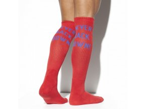 sck09 never back down socks (4)