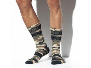 sck08 camo socks