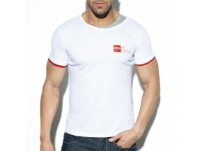 ts246 double neck t shirt (1)