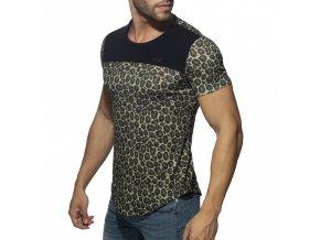 ad967 leopard t shirt (4)