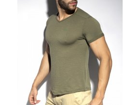 ts283 v neck flame t shirt (6)
