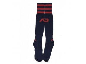 Ponožky AD BASIC ADDICTED SOCKS - modré