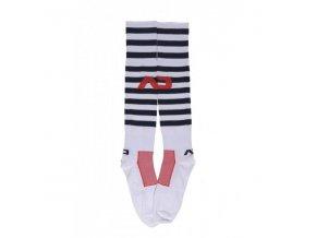 Ponožky AD SAILOR ADDICTED SOCKS - modré
