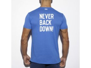 ts172 never back down u neck t shirt (7)