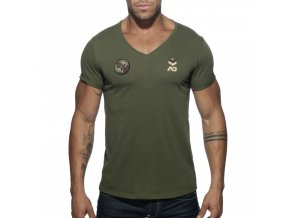 ad610 military t shirt