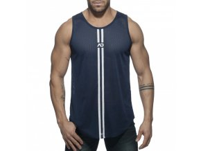 ad671 double stripe tank top (6)