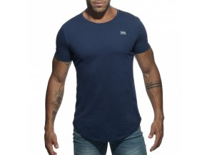 ad696 basic u neck t shirt (3)