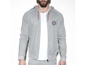 sp192 fit cotton jacket