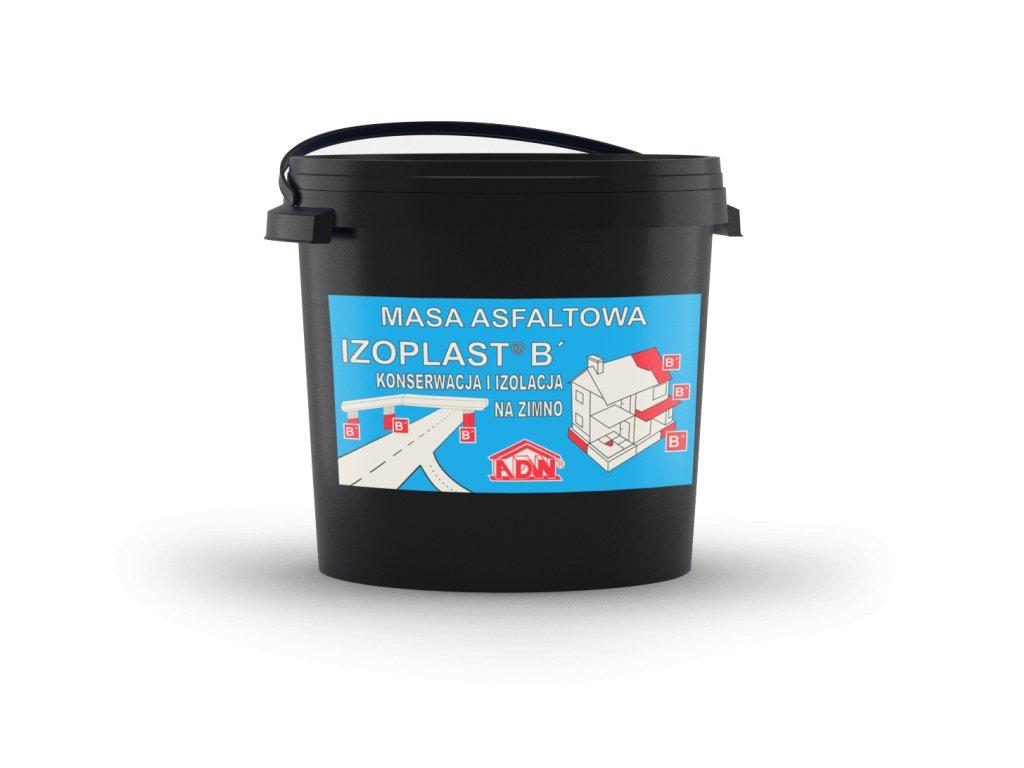 izoplast b