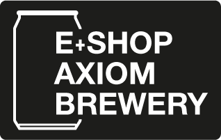 E-shop Axiom Brewery