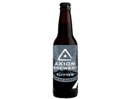 Axiom Brewery - Flivver 25°, 11% alk. American Barleywine