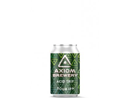 Axiom Brewery - Acid Trip 19°, 7,0% alk. Sour IPA