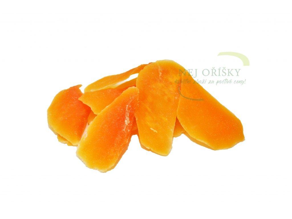 607 1 mango platky