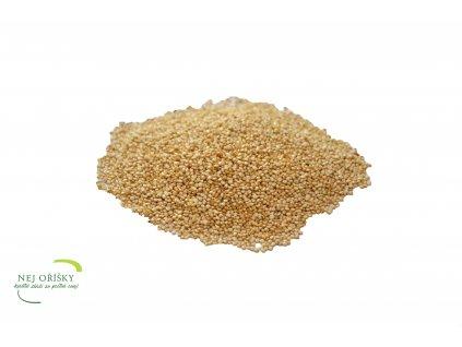 quinoa biÌla