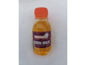 Borabaits Corn Milk