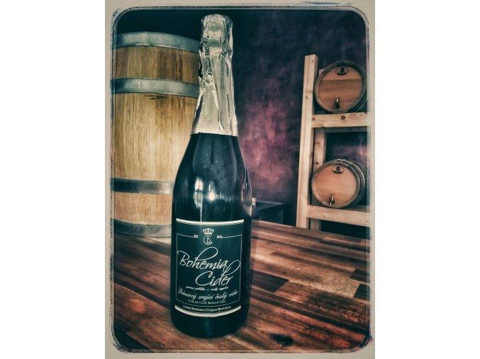 Bohemia Cider