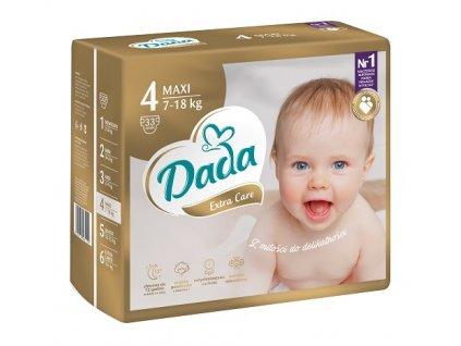 dada extra care 4
