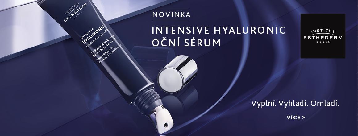 Esthederm Hyaluronic Eye Serum