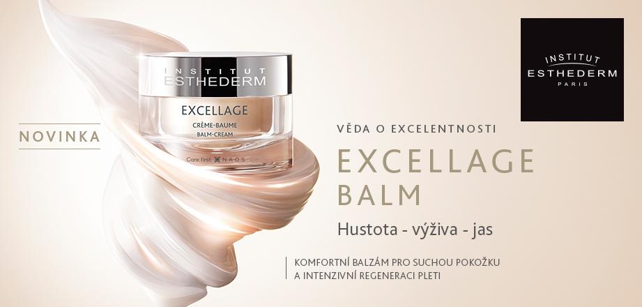 Novinka Excellage Balm Cream