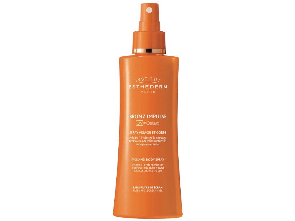 BRONZ IMPULSE Spray 150ml V960001
