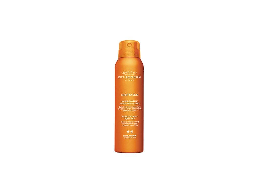 ADAPTASUN Protective Silky Body Mist 150ml V458200