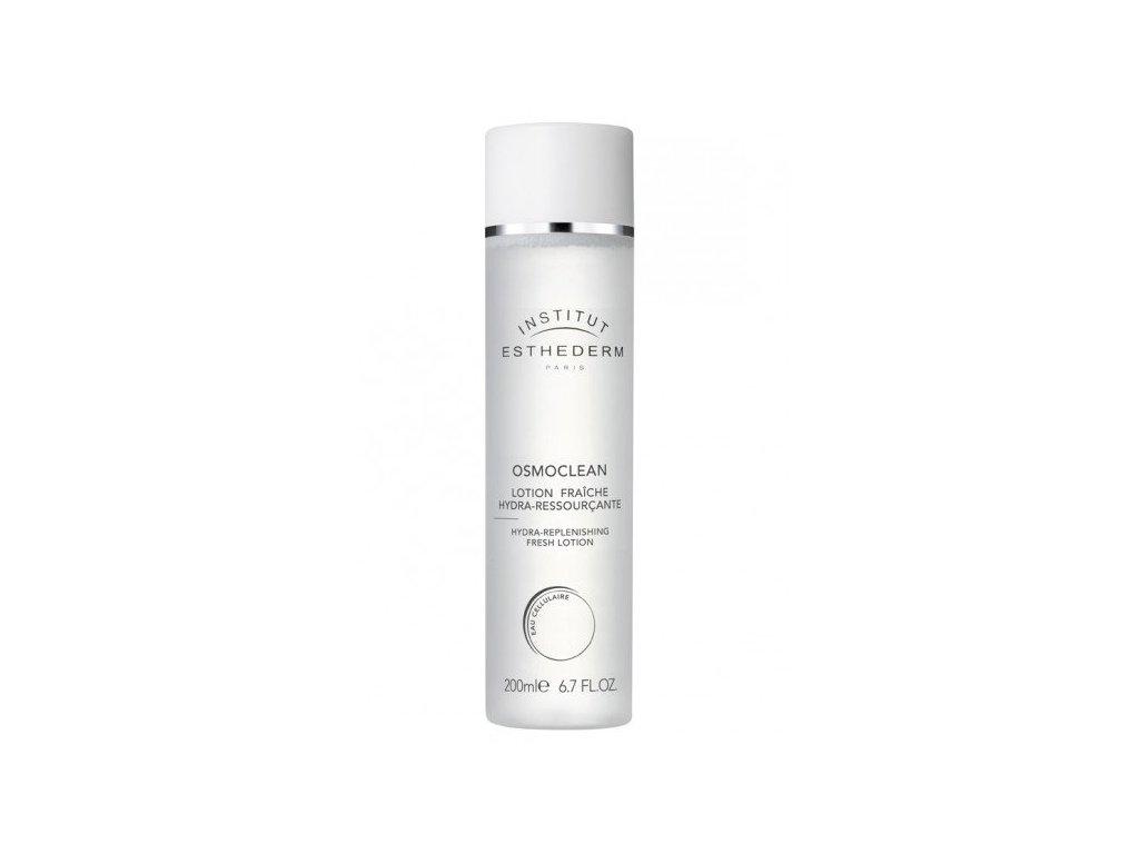 osmoclean hydra replenishing fresh lotion hydratacni cistici tonikum
