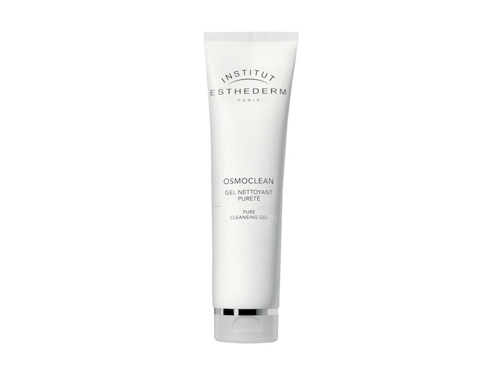 V600300 Pure Cleansing Gel 200x644px