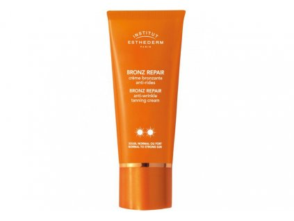 bronz repair normal or strong sun krem pro normalni silne slunce
