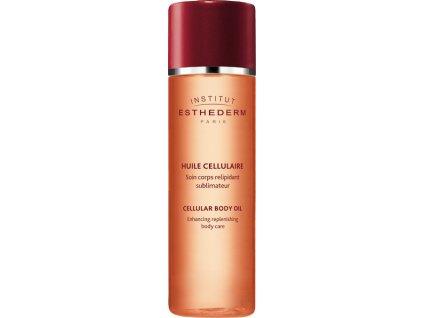 cellular body oil enhancing replenishing 125 ml V371200