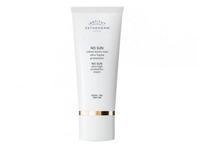 no sun ultra high protection cream krem ultra vysoka ochrana proti slunci