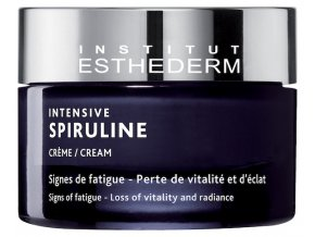 V641101 SPIRULINE CREAM 50ml
