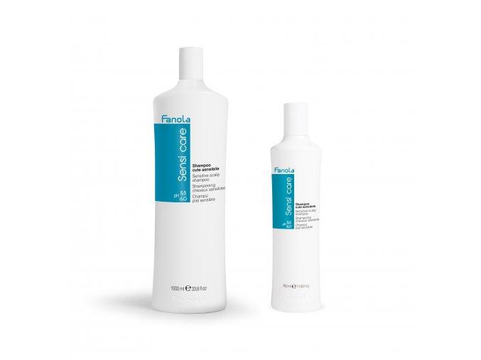 Akce šampon Sensi Care 03 042021
