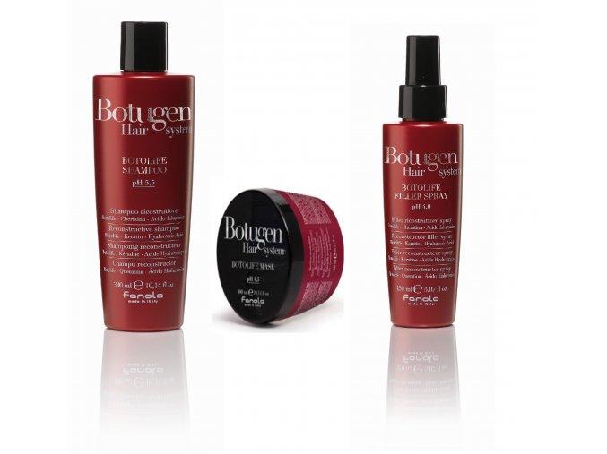 AKCE šampon Botolife 300ml 07+082020